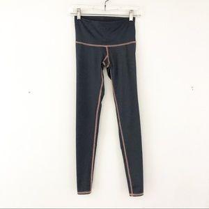 Teeki Wolf Pack Hot Pant Leggings (B4)